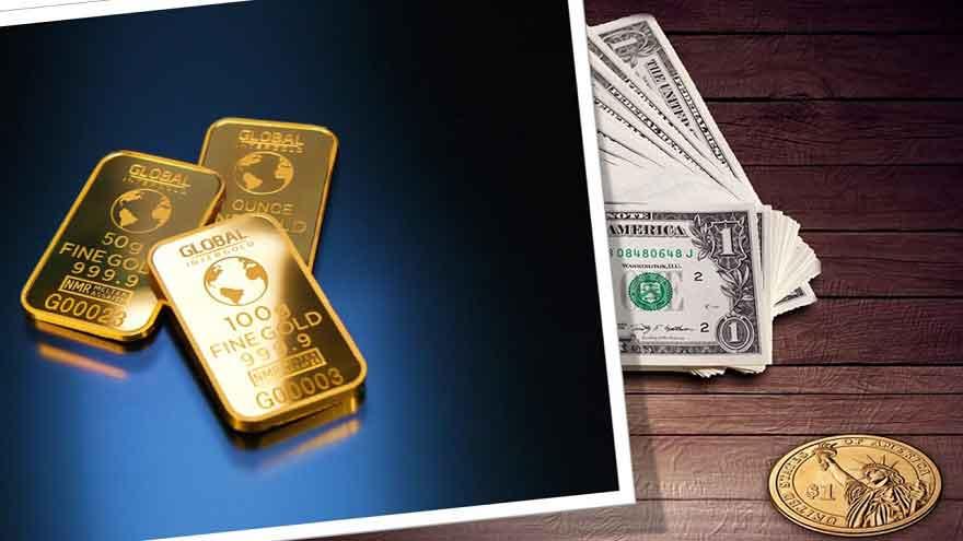 sejarah trading gold dollar